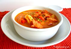 Soup Round Up with Recipes!