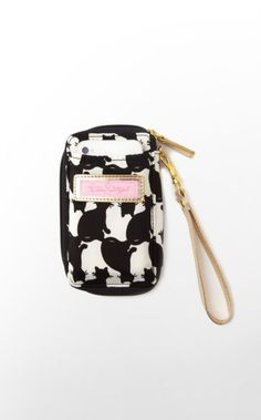 A must-have necessity! It is that plain and simple (no no, not the wristlet-- this wristlet is beyond plain and can basically keep your life on track). Seriously, you won