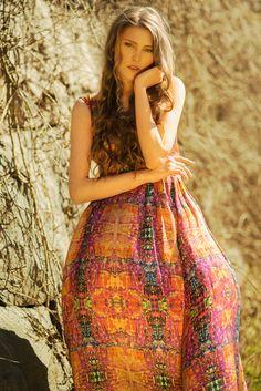 Dress by Anne-Mari Pahkala. www.dashingdesigners.net  https://www.facebook.com/dashingdesigners/