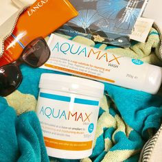 About Us - AquaMax® SLS Free Aqueous Cream