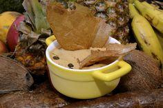 Helado de café Sorbet, Ice Cream, Tea, Desserts, Food, Brazilian Cuisine, Meals, Tasty, Eten