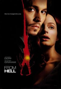 Watch->> From Hell 2001 Full - Movie Online