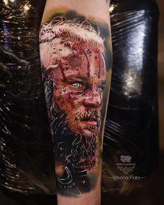 Leg Tattoos, Sleeve Tattoos, Cool Tattoos, World Famous Tattoo Ink, Colour Tattoo, Realism Tattoo, Tattoo Designs, Tattoo Ideas, Tattoo Artists