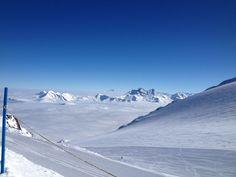 Les Deux Alpes-Pasen 2013
