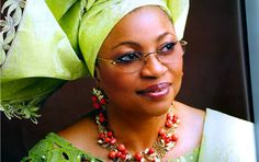 Nigerian Oil Tycoon Is World's Richest Black Woman