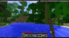 minecraft fishing rod