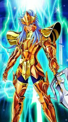 Poseidon(Julian Solo) - Saint Seiya - Zodiac Brave by FernanDohko on DeviantArt Dbz, Goku, Manga Anime, Anime Art, Knights Of The Zodiac, O Pokemon, Brave, Film D'animation, Anime Japan