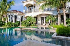 Traumhäuser & Luxus-Immobilien