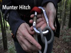 4 Useful Knots For Survival