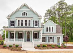 Open Floor Plan Farmhouse - 30081RT | 2nd Floor Master Suite, Bonus Room, Butler Walk-in Pantry, CAD Available, Corner Lot, Country, Den-Office-Library-Study, Farmhouse, In-Law Suite, Media-Game-Home Theater, PDF, Photo Gallery, Traditional | Architectural Designs