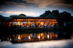 Forum Homini Boutique Hotel - beautiful setting for a romantic dinner in the #CradleofHumankind. #VisitGauteng  http://www.gauteng.net/attractions/entry/forum_homini