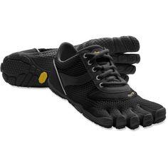 Trek Ascent, Chaussures Multisport Outdoor Homme, Multicolore (Grey/Orange/Black), 42Vibram Fivefingers
