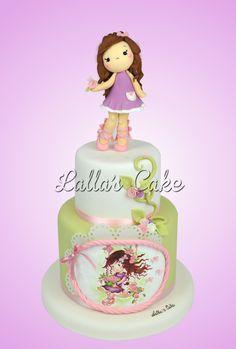 LE TORTE DI LALLA | Lalla's Cake