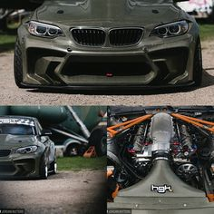 This incredible Kevlar skinned F22 BMW drift car comes from arguably the best drift shop on earth: HGK Racing. These people really know how to meld form and function in a car. The 820HP LS7 doesn't hurt either. Photos from Speedhunters.com own Jordan Butters #drift #dorifto #latvian drift #failcrew #eurodrift #workwheels #carbonkevlar #achillesradial #mastmotorsports #ls7 #hgkracing #driftallstars #apebuilt #likeanape #latvian #driftcar #bestinthebusiness #toptier #oppositelock