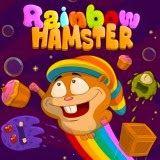 Logo Rainbow Hamster
