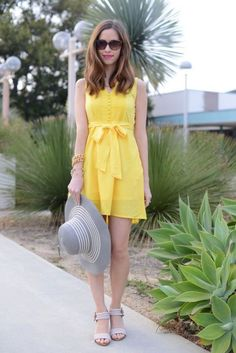 Sweet summer sundresses! McCainAllGood