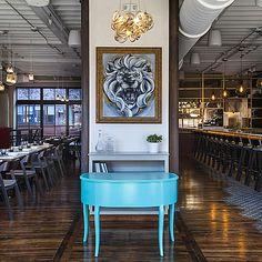 SRV Boston   Italian Wine Bar & Bacaro   South End