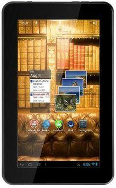 E-Book Reader Prestigio PER5474BC, 7 inch, 4GB, Wi-Fi