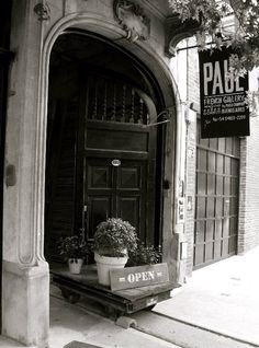Galería Paul French, Palermo Soho, Buenos