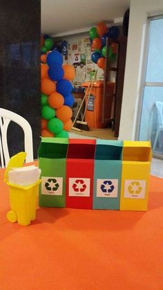 Garbage Truck Birthday Party Ideas   Photo 1 of 16   Catch My Party