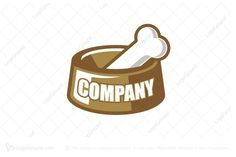 Logo for sale: Good Dog Logo