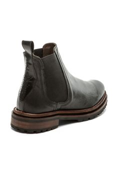 H by Hudson Wistow Boot in Black | REVOLVE