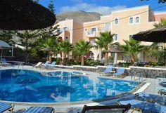 Hotel in Santorini, Greece Castro Hotel www.hostelbay.com/ferries