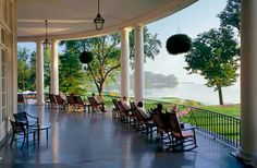 Harbor View Hotel - 10 Best Hotel Porches in the U.S. | Fodors