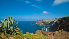Photo: Sao Lourenco Point, Madeira Island, Portugal São Lourenço Point  Photo and caption by Goncalo Lopes, My Shot  Madeira - national Geographic travel