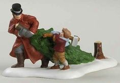 Dept 56 Dickens' Village - A Christmas Beginning Christmas Villages, Christmas Home, Xmas, Villas, Dept 56 Dickens Village, Ceramic Houses, Department 56, Boxing News, Winter Wonderland