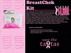 Save the TaTa's!!! Plexus self Breast Chek kit… www.gwenhay.myplexusproducts.com