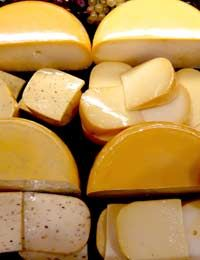 A Guide to Dutch Cheeses