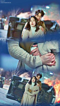 Even if you almost killed me. Korean Drama Movies, Korean Actors, Korean Dramas, Kim Go Eun Style, Goblin The Lonely And Great God, Goblin Korean Drama, Goblin Gong Yoo, Ji Eun Tak, Goblin Kdrama
