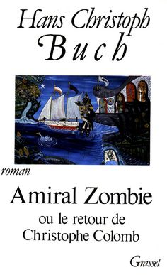 Amiral Zombie...