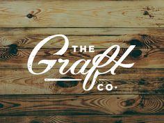 Dribbble - Graft Co. by Tim Praetzel