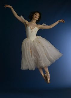 Osipova pics | Dance Magazine – If it's happening in the world of dance, it's ...