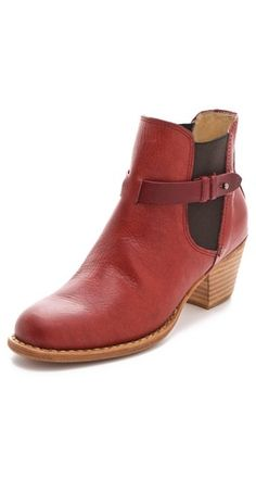 Rag & Bone Durham Boots. Think it's too early to start dreaming of Fall? I'm counting on all the girls like you so I can fill my closet while you're sunning somewhere in flip flops. Love you, mean it..