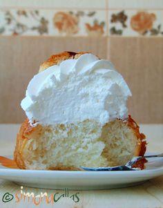 Hungarian Desserts, Romanian Desserts, Romanian Food, Cupcakes, Churros, Cream Cake, Desert Recipes, Dessert Bars, Mcdonalds