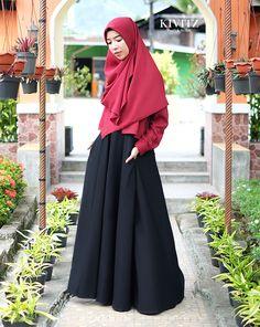 KIVITZ: Fitri Aulia's Fashion