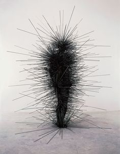 Antony Gormley.