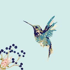 detalhe estampa beija flor (2) ✨✨✨✨✨❣❣❣ #illustration #beijaflor #flor #flower #blue #colors #brancodesign #nature #natureza #love #wedding #pattern #casamento #amor #couple #instacool #instagood #instaart #arts #fun #friends #notebooks #estampaspersonalizadas #muitoamor #casamentoluizaeburak  #birds