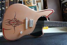 kauer guitars - Google Search