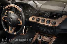 Carlex Tuning BMW Z4
