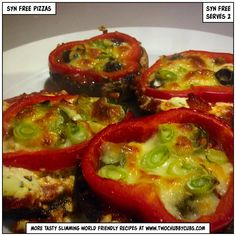 slimming world syn-free pizza idea Slimming World Tips, Slimming World Recipes, My Favorite Food, Favorite Recipes, Sliming World, Best Casserole Dish, Healthy Eating Recipes, Healthy Food, Healthy Lunches