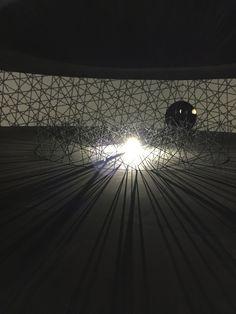 Expo Contact -Olafur Eliasson www.kath-n-ko. Fondation Louis Vuitton, Frank Gehry, Olafur Eliasson, Celestial, Outdoor, Art, Outdoors, Art Background, Kunst
