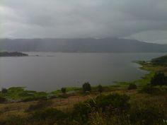 Laguna de Guatavita, Cundinamarca, Colombia