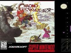Corridors of Time: Chrono Trigger Music