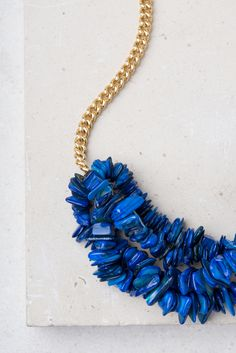 Betsy-Blue Necklace see link below for purchase, or pinterest message me!  https://starfishproject.com/?advocate=nicolerenner