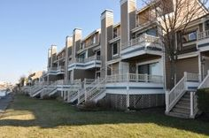 Townhomes in Ocean City MD - Heron Harbour -- check out sales