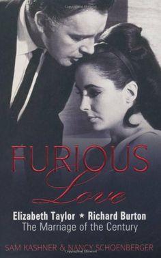 Furious Love: Elizabeth Taylor * Richard Burton The Marriage of the Century by Sam Kashner, http://www.amazon.co.uk/dp/1907532404/ref=cm_sw_r_pi_dp_v-41rb1D98DF6